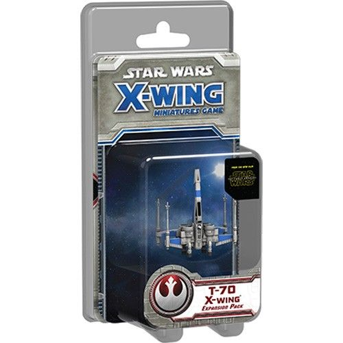 StarViper Expansion Pack Star Wars miniatures X-Wing FFG SWX25 Sealed new