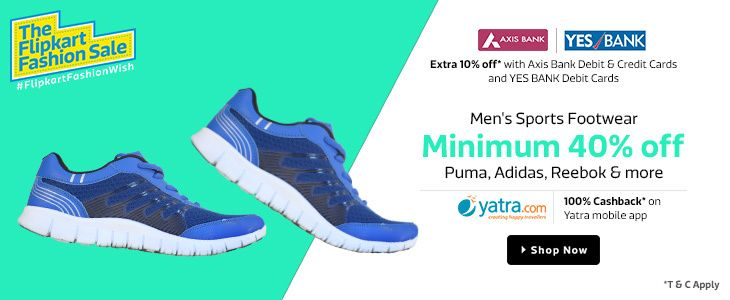 OfferTrendz: Buy sports hoes in flipkart Sportsfodtøj  Sports footwear