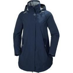 Photo of Helly Hansen Woherr Sendai rain jacket winter jacket Navy S