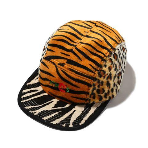 39723b45919 ATMOS LAB CRAZY ANIMAL CAMP CAP ¥5.000 (+TAX) . ※販売方法は明日atmos.Sports Lab by  atmosオフィシャルブログにて告知いたします。 ※店舗へのお問い合わせはご遠慮 ...