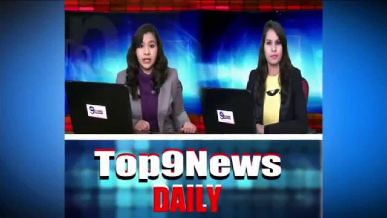 Today's Top 9 News Updates- 8th October 2015