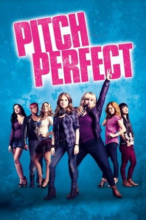 Pitch Perfect Dvd Cover Pitch Perfect Movie Pitch Perfect Full