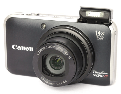Canon Powershot Sx210 Is Manual User Guide And Specification Powershot Best Digital Camera Canon Powershot
