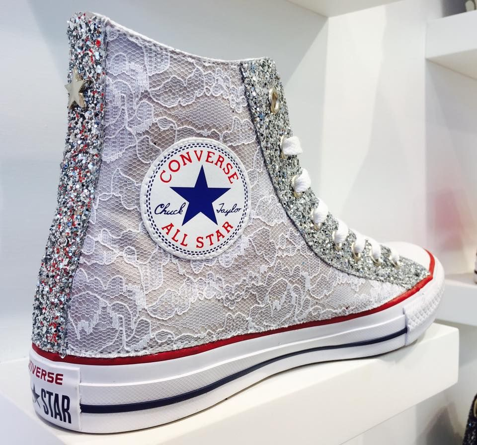 all star converse donna pizzo