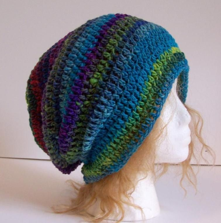 dfe2ae98d3a Outlier Slouchy Toque - Worsted