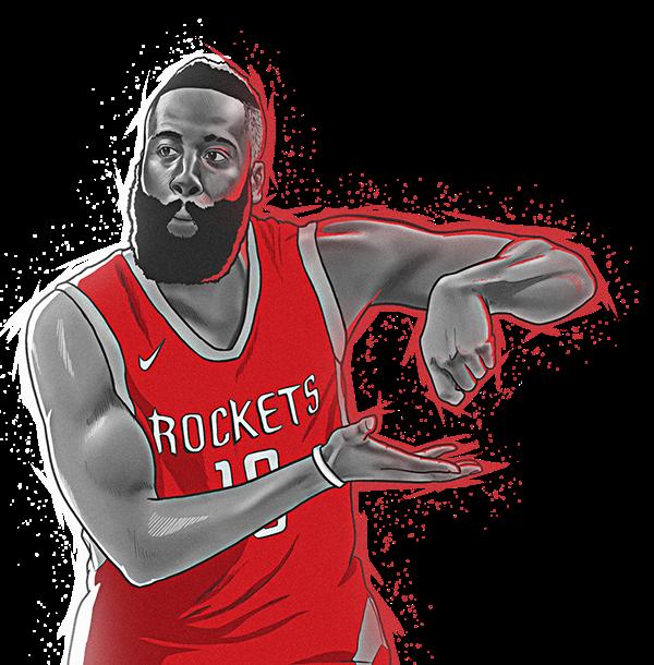 James Harden In 2020 Nba Mvp Nba Basketball Art Nba
