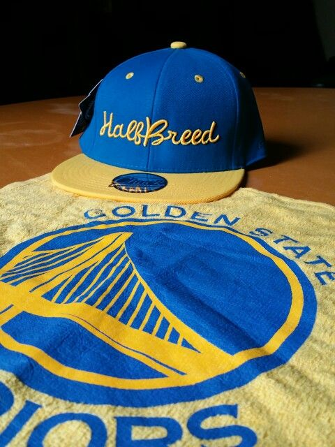 865632b24fd Golden State Halfbreed Snapback