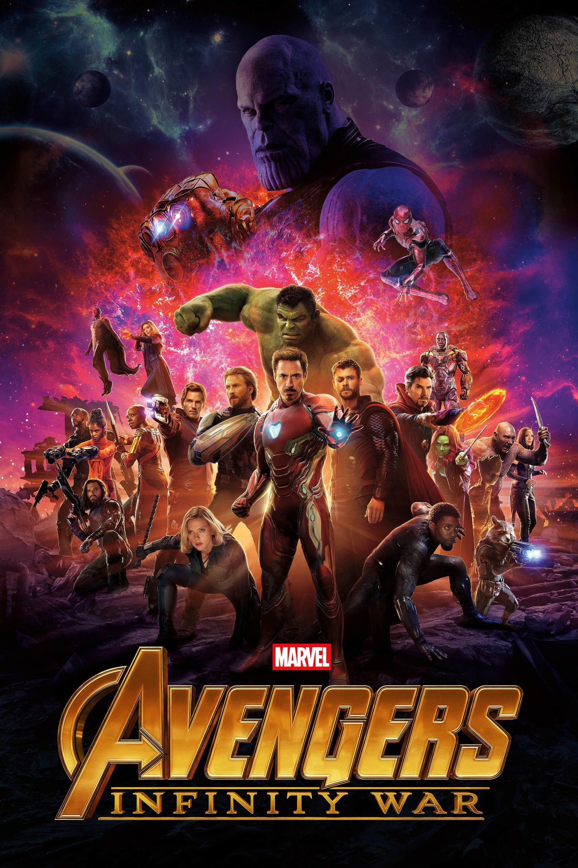 Avengers infinity war 2018 full movie bluray quality