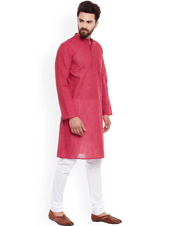 Kurta Pajama for Men-18 Men's Kurta Pajama Styles for Wedding