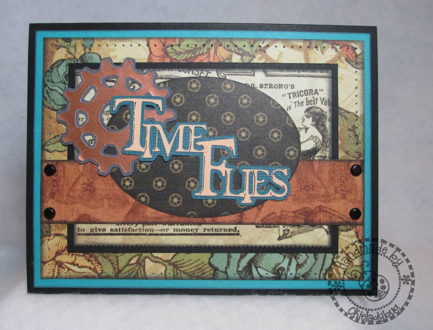 Steampunk Greeting Cards Google Search Cards Greeting Pinterest