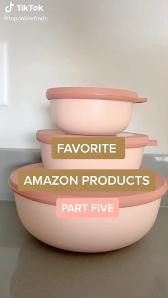 My Favorite Amazon Products!