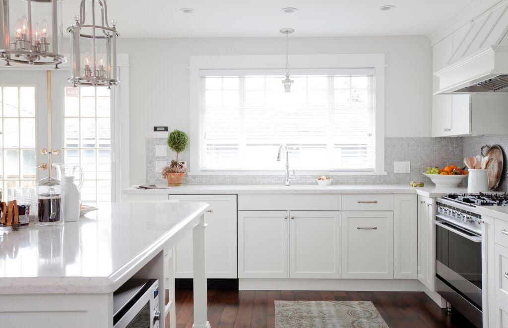 Ep 3051, Joanna \ Derek, Love It or List It Vancouver home - küchenzeile ohne hängeschränke