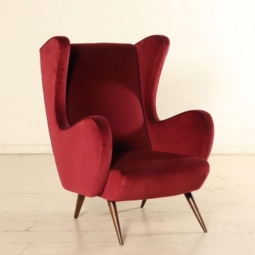 For Sale Vintage Arm Chair 1950s Armchair Vintage Armchair Chair