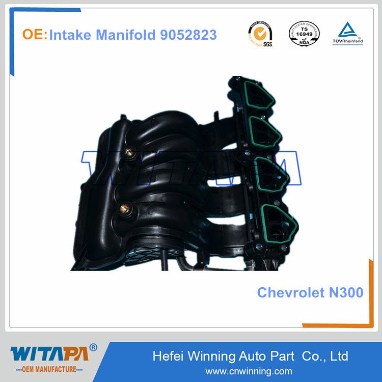 Manufacture Chevrolet Spare Parts 9052823 Auto Intake Manifold Chevrolet Spare Parts Manufacturing