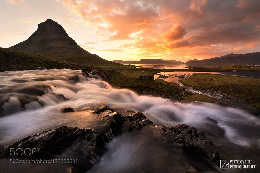 #landscape #Photography : The magic moment by Victor_Liu_Photography https://t.co/GucEzffBnK #followme #photography