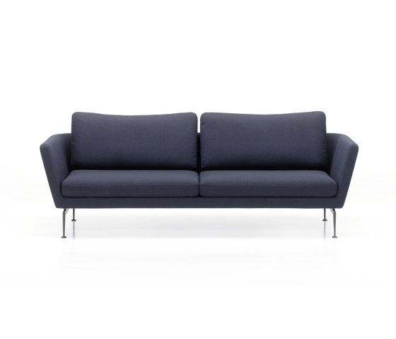 Sofas Sitzmöbel Suita Vitra Antonio Citterio Check it out - design sofa moderne sitzmobel italien