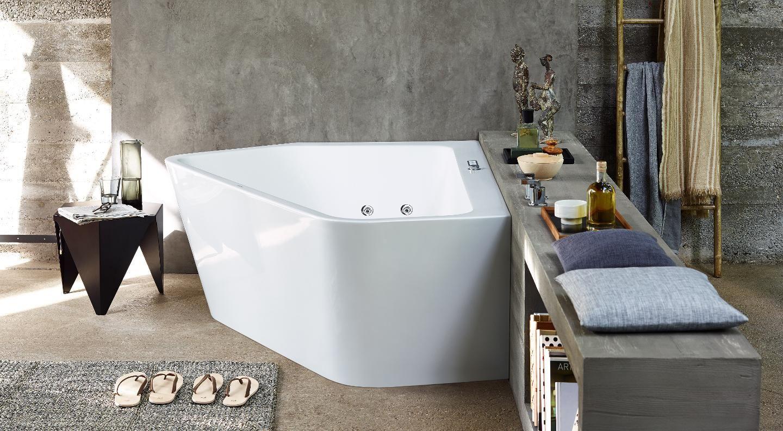 Duravit Angled tub! | Bath | Pinterest | Duravit, Tubs and Bathtub