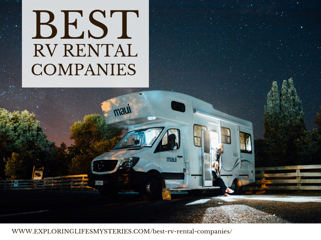 Best Rv Rental Companies Rvshare Vs Outdoorsy Vs Cruise America Motorhome Travels Recreational Vehicles Motorhome