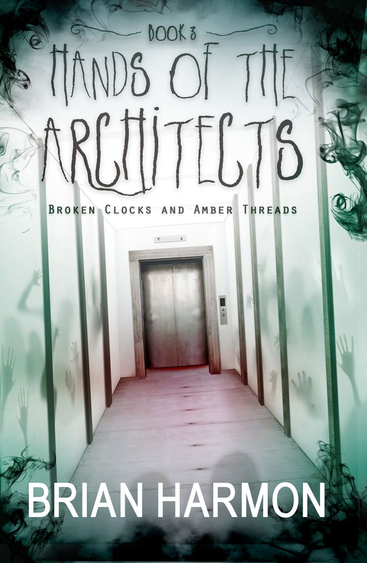 Hands Of The Architects Book 3 Is Now Available For Preorder