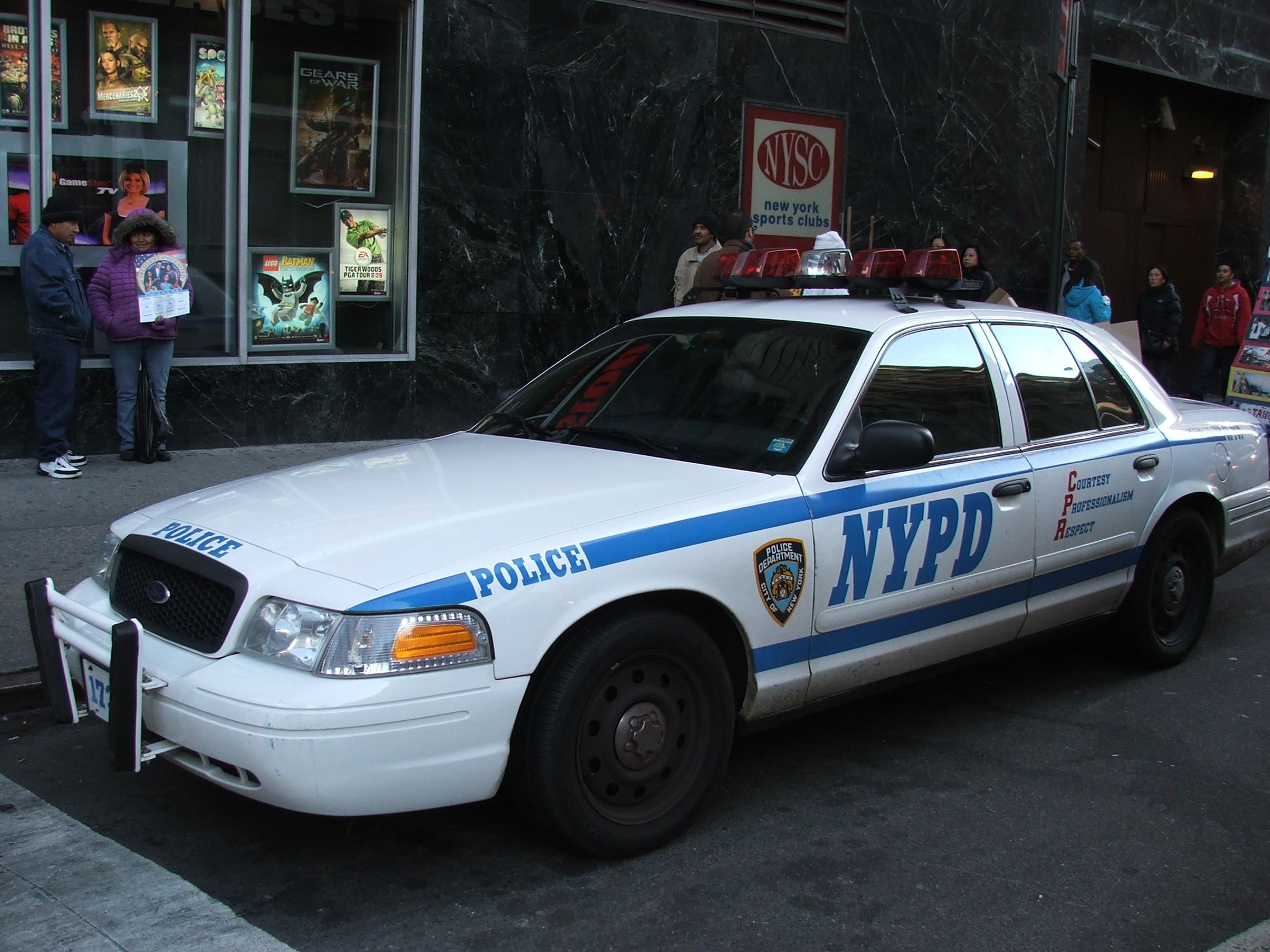 Wip Nypd Yard 1 Cars Vehicle Modifications Showroom Lcpdfr