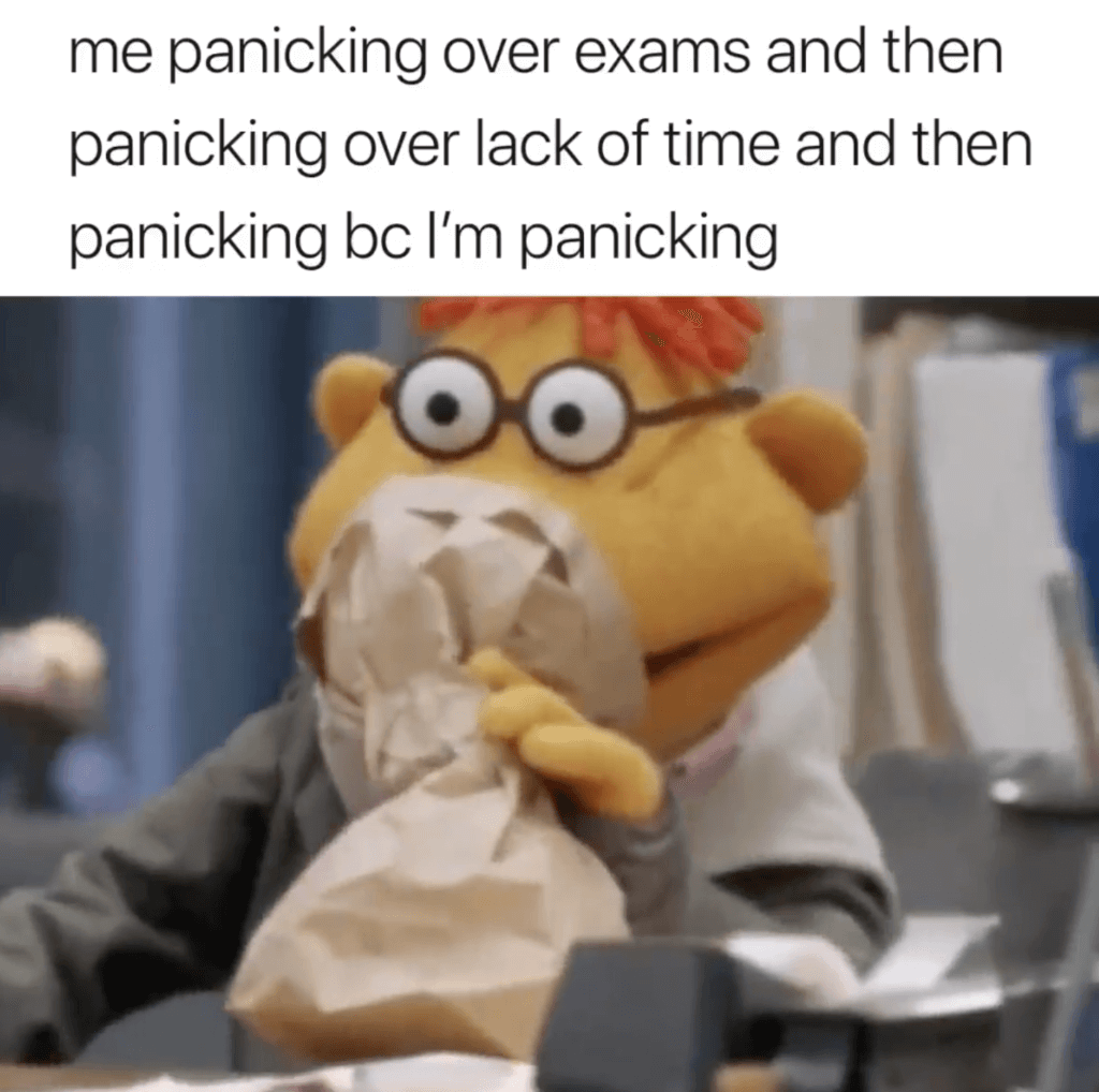 10 Finals Week Memes to Get You Through Hell Week - College Magazine