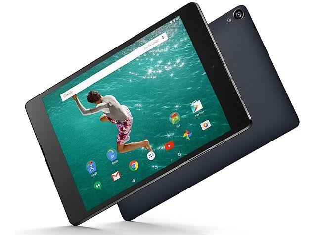 Analizamos la nueva HTC Nexus 9, el primer dispositivo que equipa Android 5.0 Lollipop y que representa la vuelta de HTC al mundo de las tablets