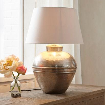 tischlampe marseille wohnen tischlampen. Black Bedroom Furniture Sets. Home Design Ideas