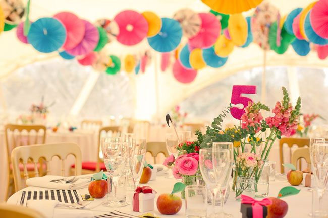 D  5 cool wedding theme ideas for summer 2014 every bride should see! Description from pinterest.com. I searched for this on bing.com/images