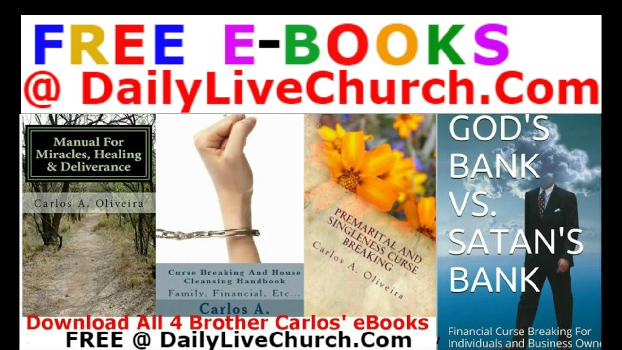 Spiritual healing manual ebook array free premarital u0026 singleness curse breaking manual for miracles rh pinterest com fandeluxe Choice Image