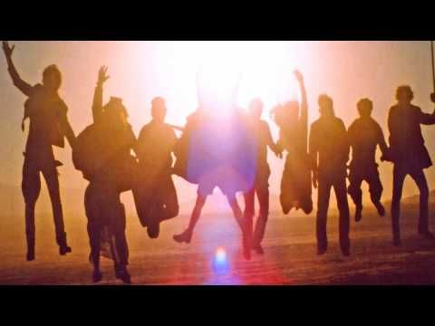 """Edward Sharpe & The Magnetic Zeros // """"Home"""" // Remix by RAC... I love this remix more than I love the original. Quite a beautiful love song. """"Home is wherever I'm with you."""""""