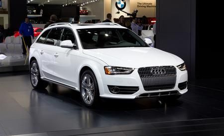 2021 Audi A4 Allroad Review Pricing And Specs Audi Allroad Audi Latest Cars