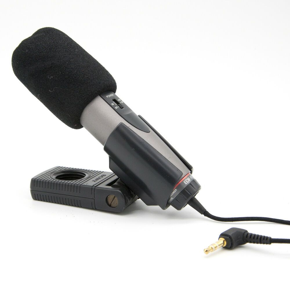 Circuit Using Electret Condenser Microphone Manual Guide