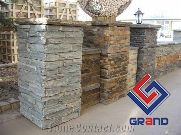 Faux Stone Panels Exterior   Google Search