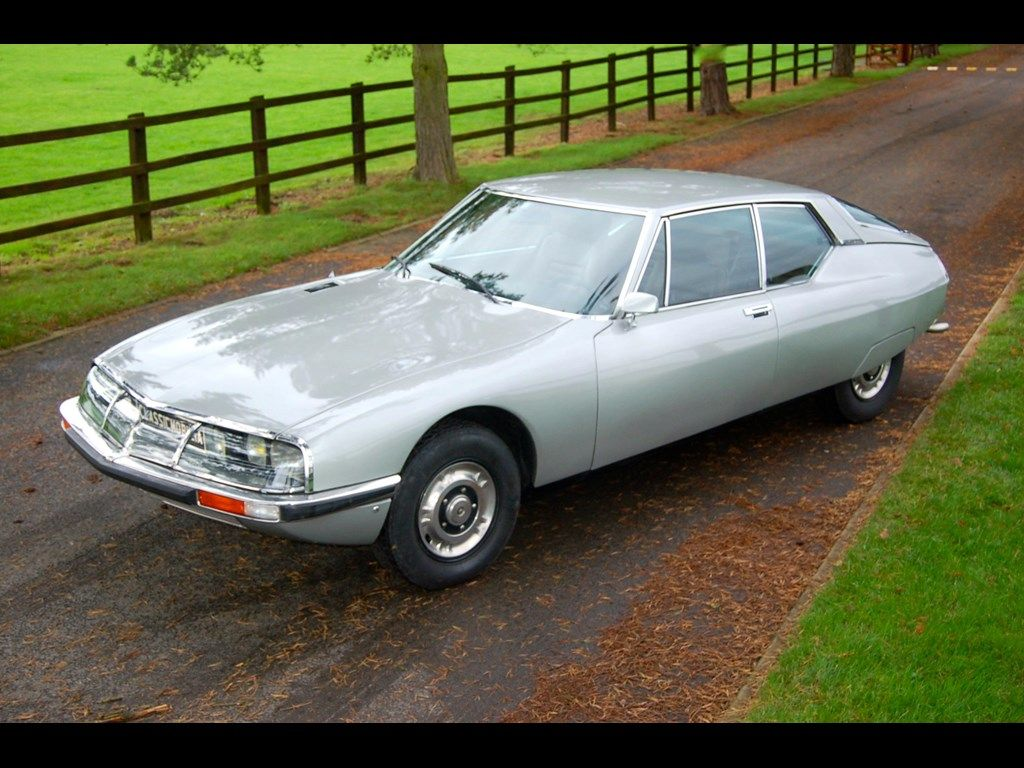 1971 CITROEN SM for sale   Classic Cars For Sale, UK   cars ...