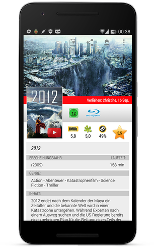 Apklio Apk for Android Movie Collection FULL 0.9.28 Apk