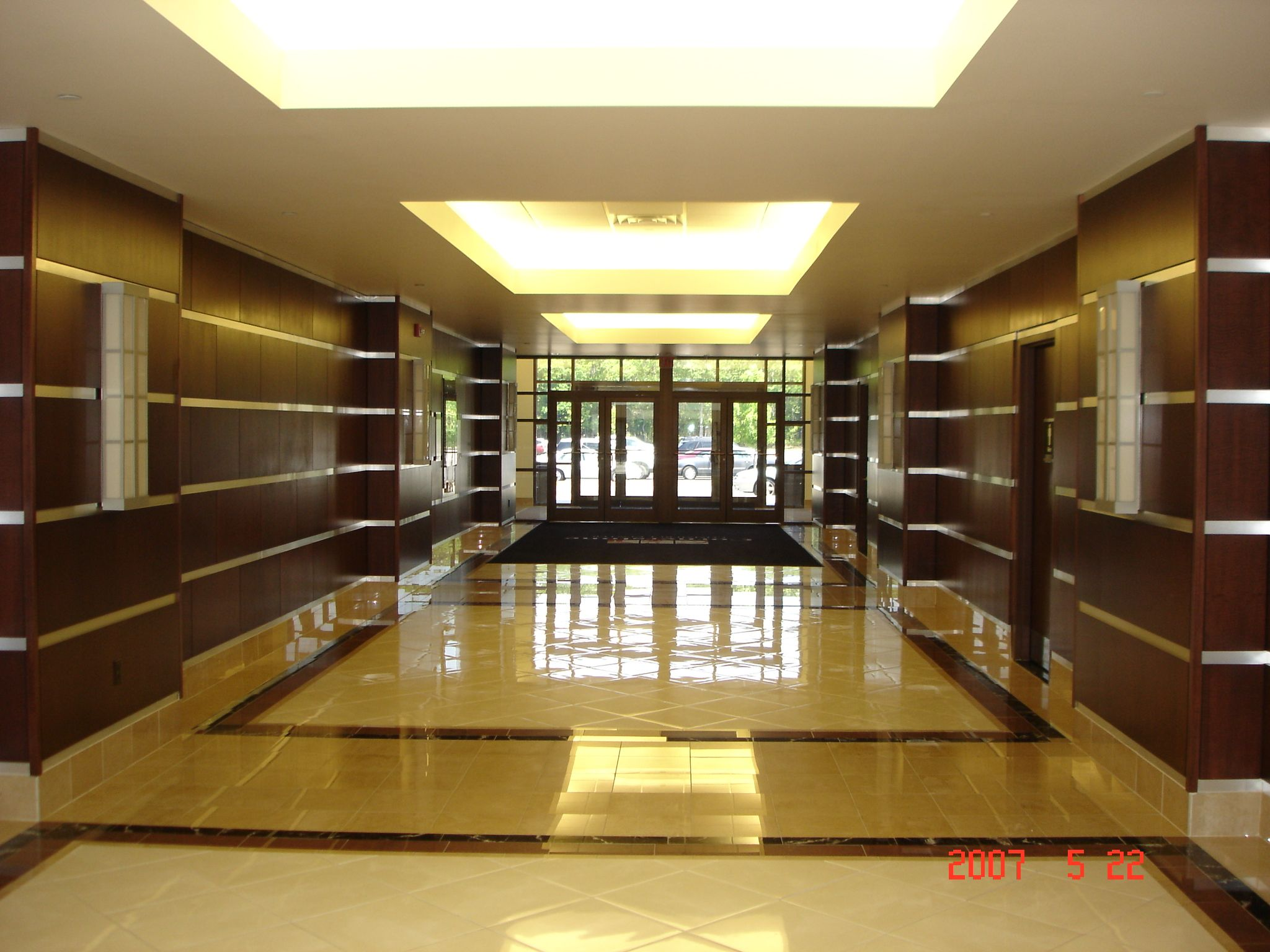 Interior Design Of House Lobby Front Design
