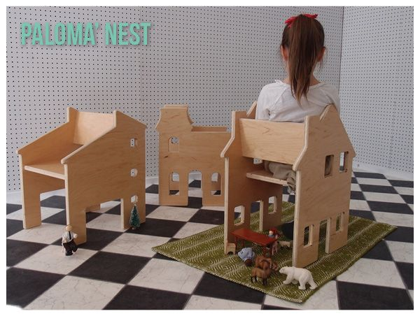 Design voor kids paloma s nest on moodkids kinderkamer