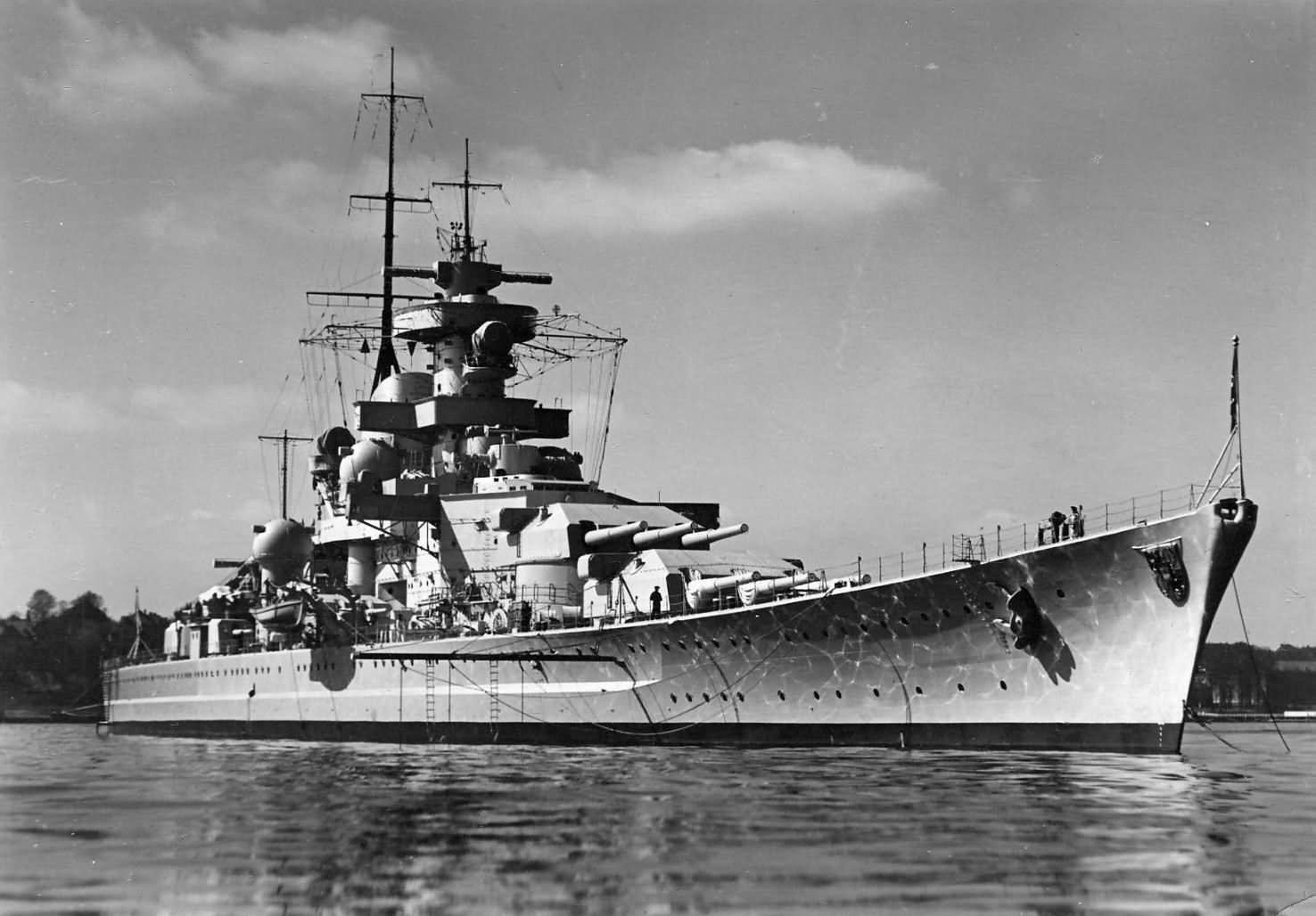 German battlecruiser Gneisenau | | warships of world war 2 ...