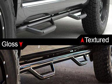N Fab Nerf Bars >> N-fab Cab Length Nerf Bars Finish | Trucks / Cars / Toys ...