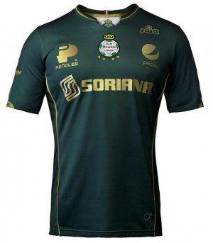 41fdb4266584a 1516 santos laguna cheap third replica jersey Uniformes De Futbol