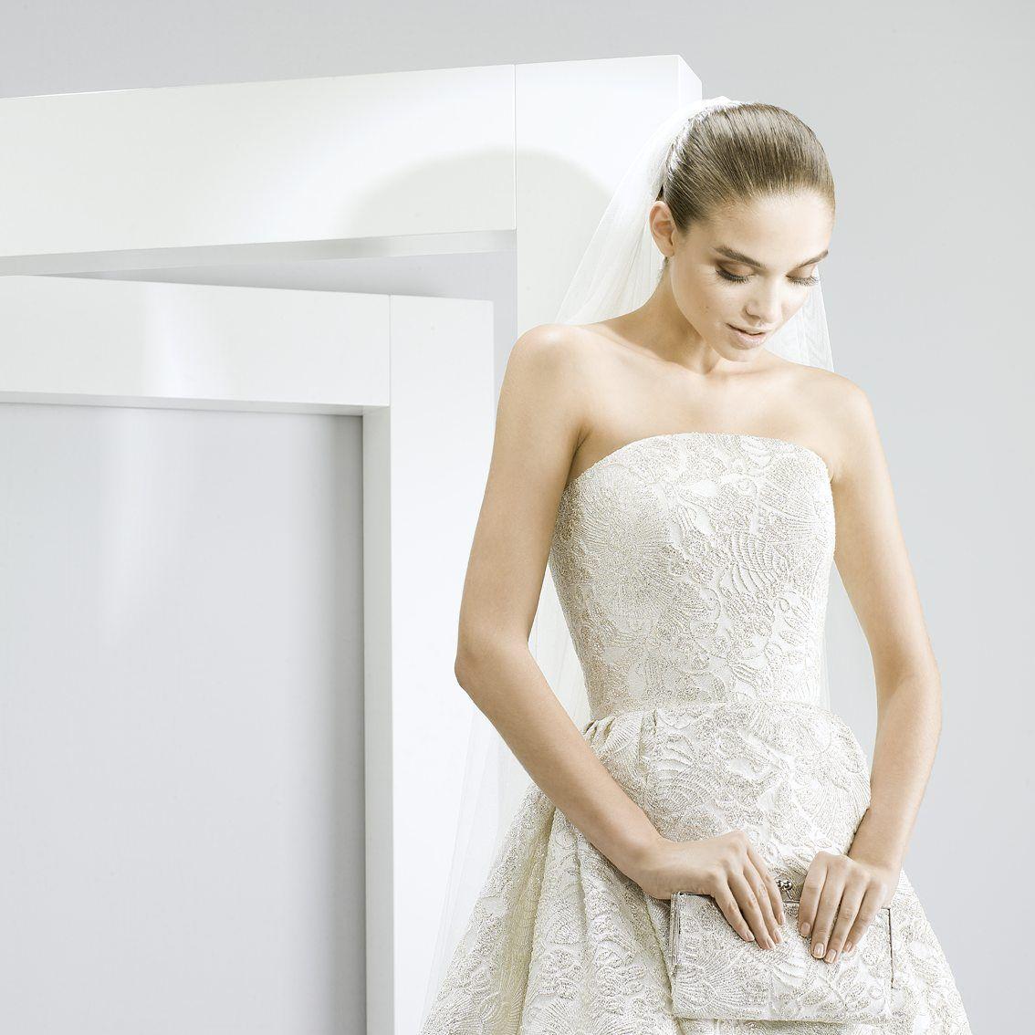 The White Room Peiro Wedding Dresses