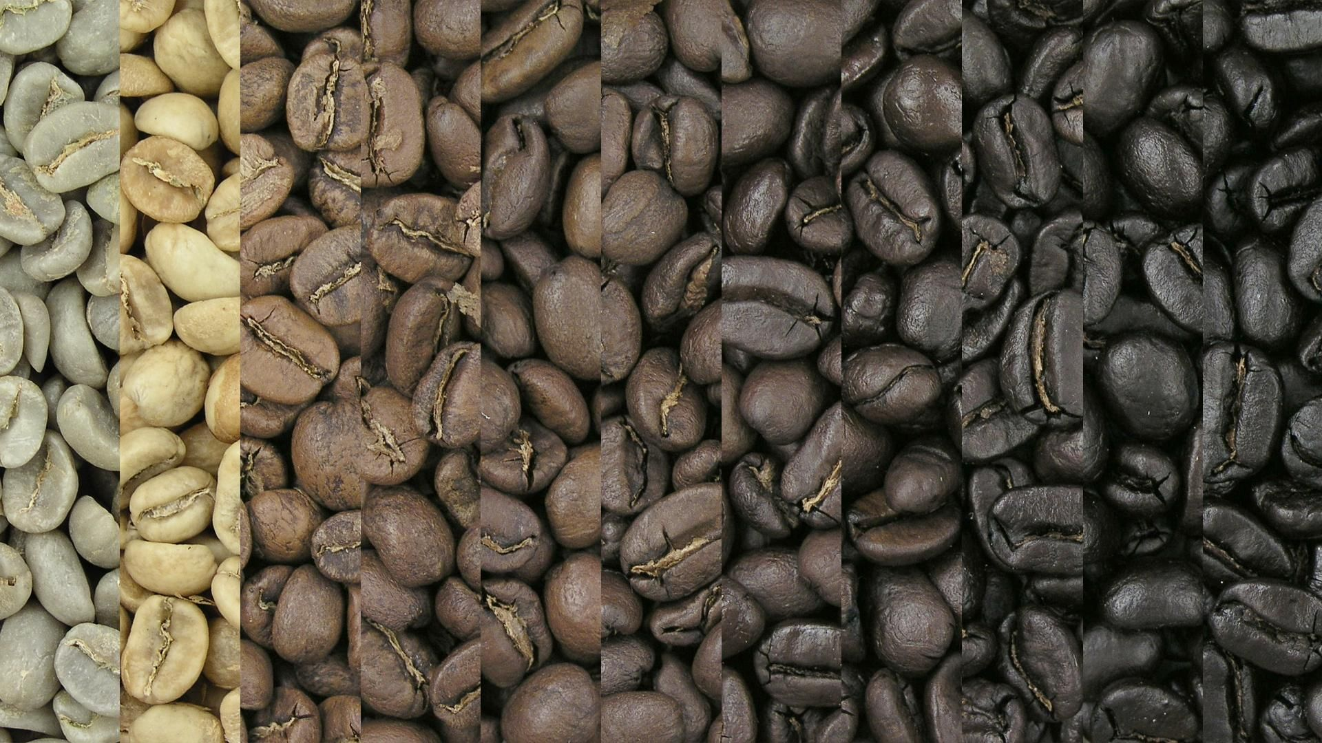 what to do with roasted coffee beans