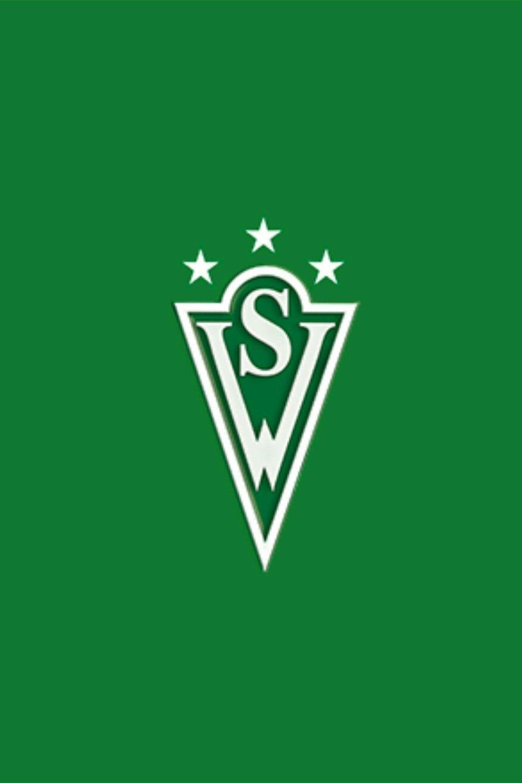 Club de Deportes Santiago Wanderers (Valparaíso-Chile) Futbol Chileno 285e2531826