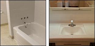 Final Glance Refinishing | Bathtub refinishing does not look like ...
