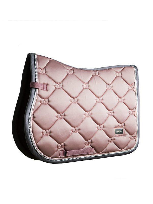 Equestrian Stockholm Pink Jump Pad  4767574283827