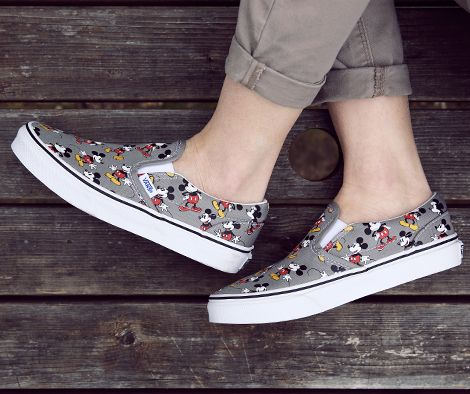 Vans Trainers, Shoes & Bags With Big Discounts