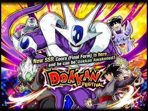 Pin On Dragon Ball Dokkan Battle