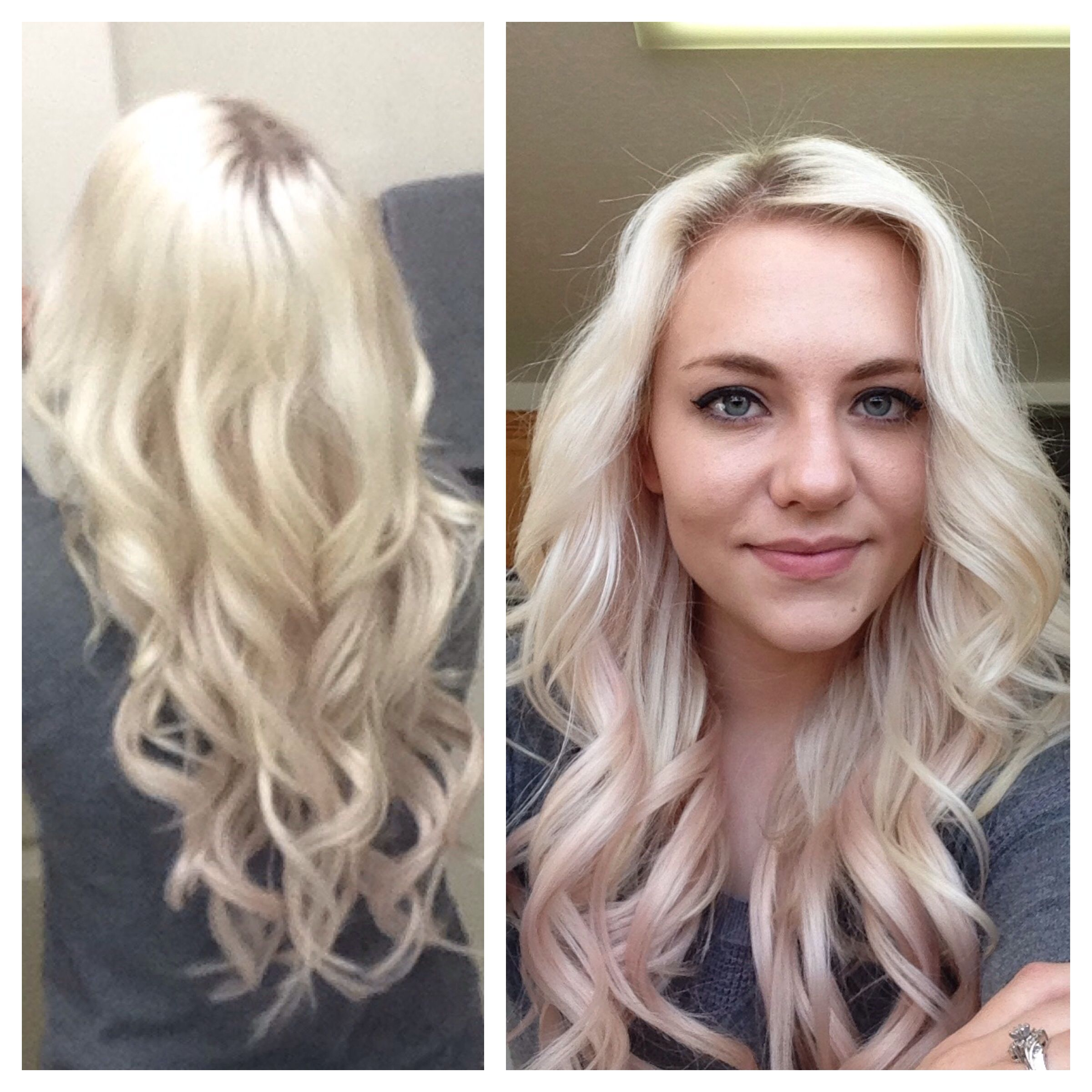Donna Bella Milan Hair Extensions These Are 18 Micro Bead
