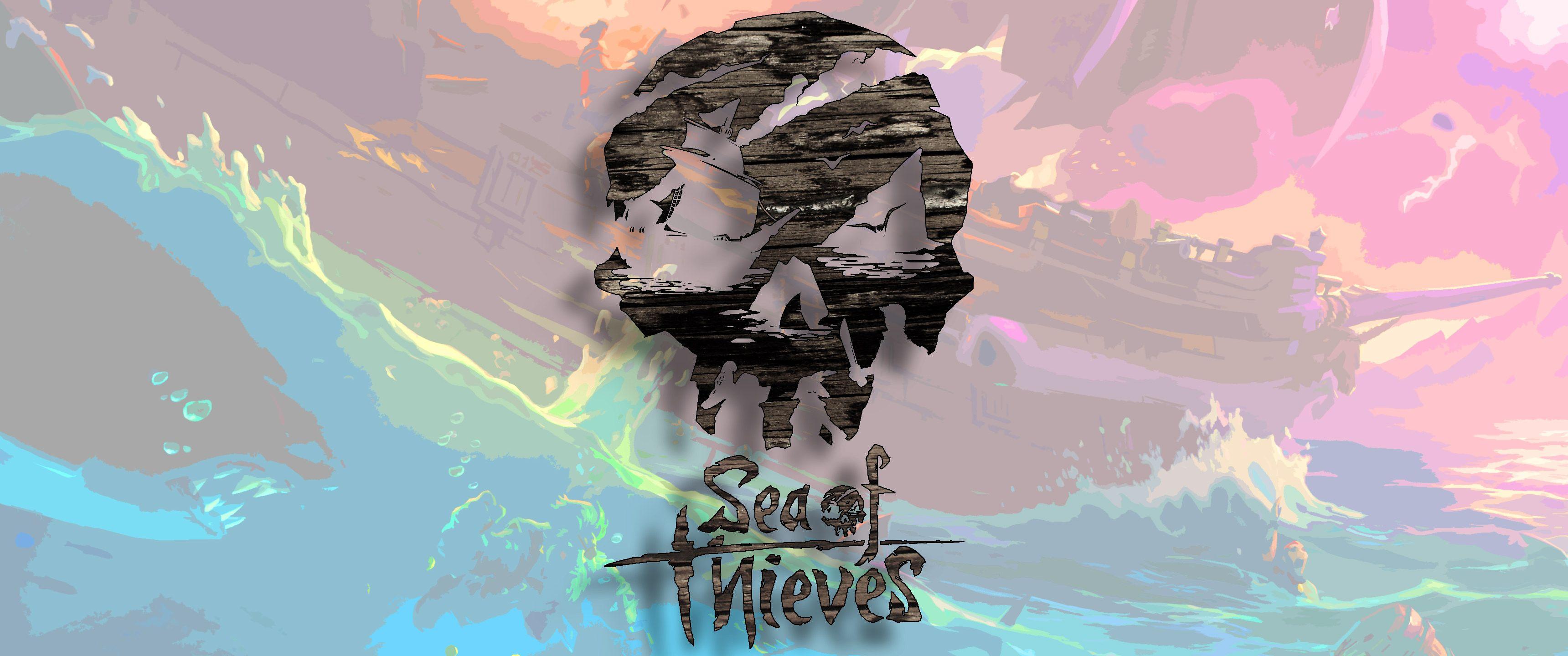 Sea Of Thieves Wallpaper 13 3440 X 1440 Imgnooz Com Sea Of