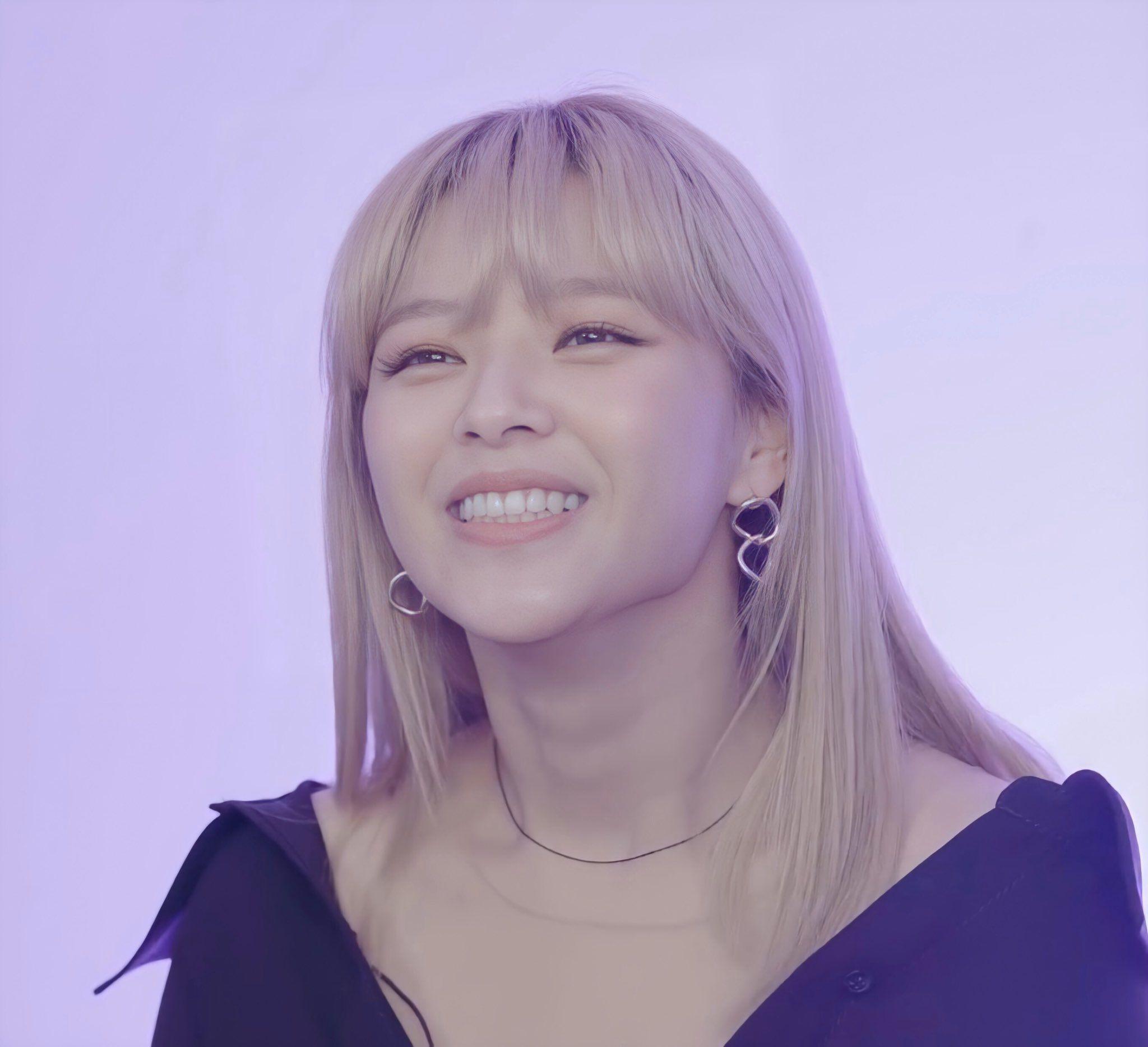 jeongyeon pics on Twitter